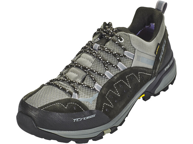 Black Diamond Klettergurt Waschen : Tecnica t cross low gtx shoes men black grey campz.de